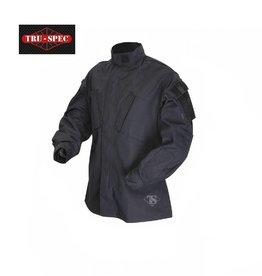 TRU-SPEC Tru-Spec Shirt/Jacket, BLK NYCO R/S,