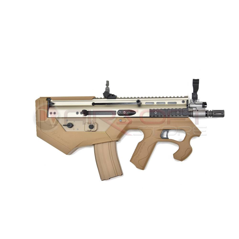 sru copy of scar l bullpup gas bk bk airsoft store