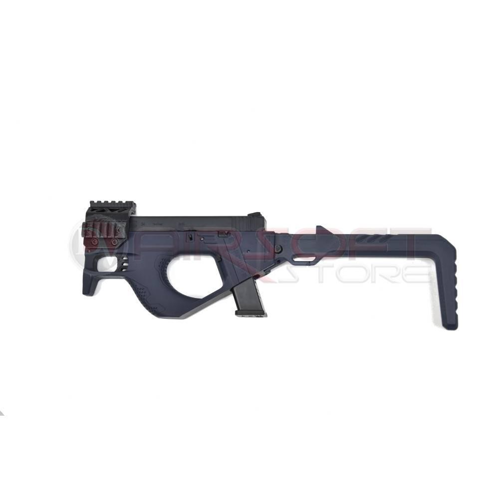 SRU SR-PDW-P3-GUN - BL