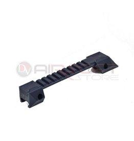 SRU SCAR-L BULLPUP GUN RAIL - BL