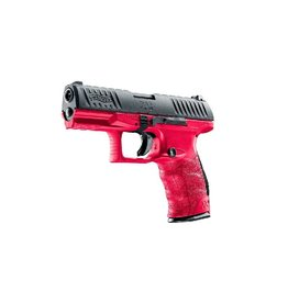 UMAREX Walther PPQ M2 Metal GBB - Pink