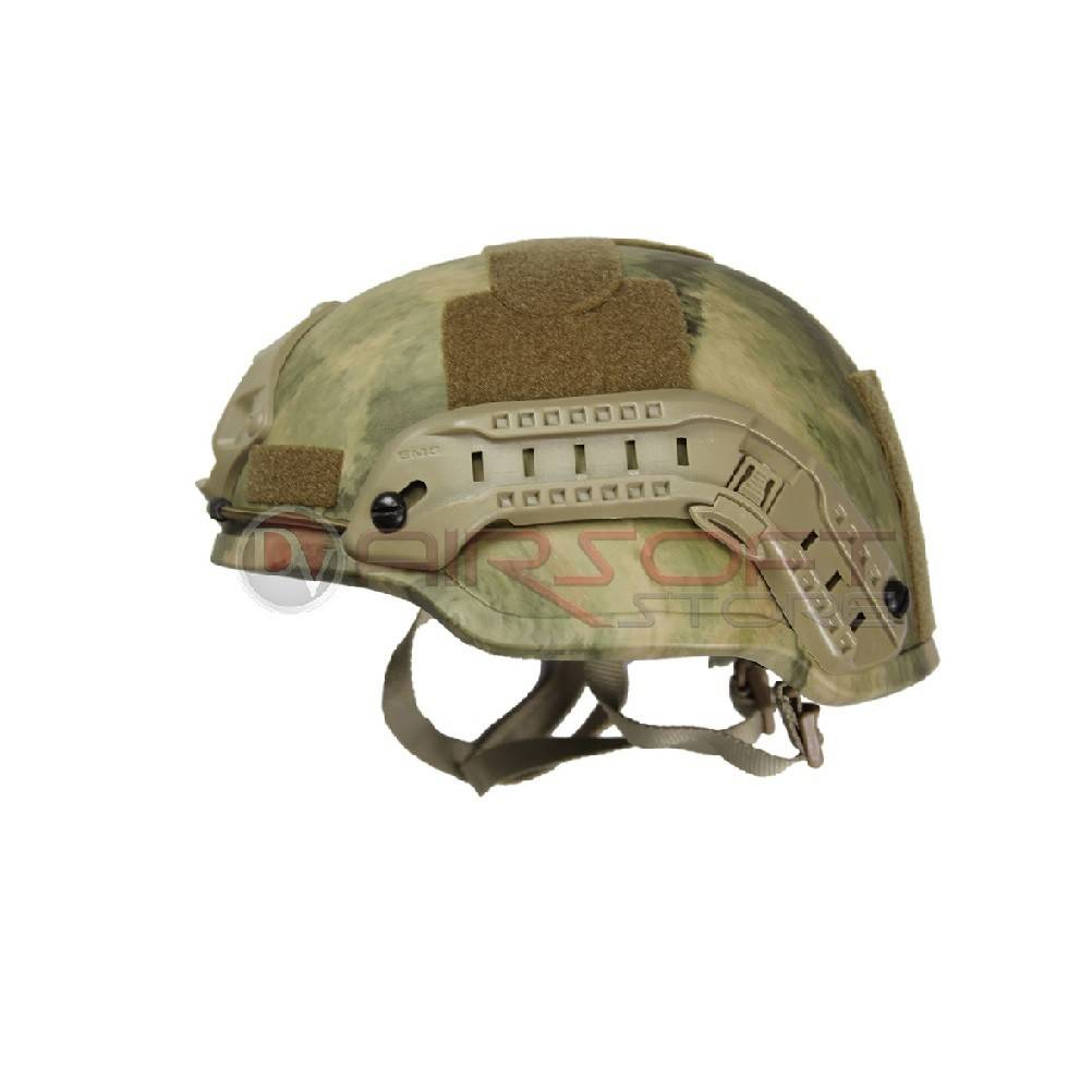 EMERSON ACH MICH 2002 Helmet-Special action - AT AU
