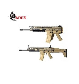 Ares SCAR-L EFCS - Dark Earth