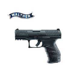 Walther Walther PPQ M2 Metal GBB - BK