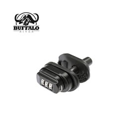 Buffalo River Trigger Combination Lock