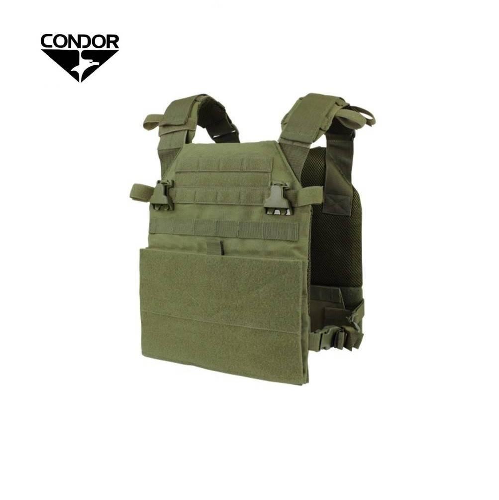 CONDOR Condor VAS Vanquish Armor System