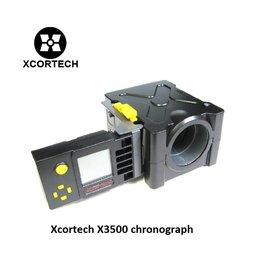 Xcortech X3500 Chronograph