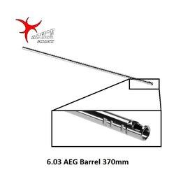 Action Army 6.03 AEG Barrel 370mm