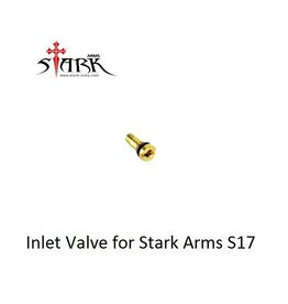 Stark Arms Inlet Valve for Stark Arms S17