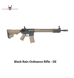 King Arms Black Rain Ordnance Rifle - DE
