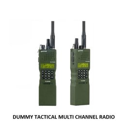 Airsoft Store DUMMY TACTICAL MULTI CHANNEL RADIO