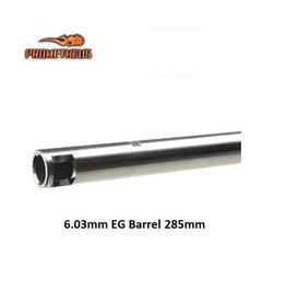 Prometheus 6.03mm EG Barrel 285mm