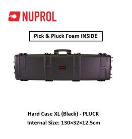 NUPROL Hard Case XL (Black) - Pluck