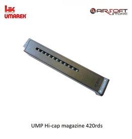 UMAREX UMP Hi-cap magazine 420rds