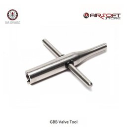G&G Gas Valve Tool