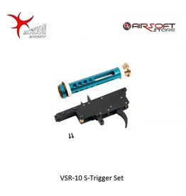 Action Army VSR-10 S-Trigger Set