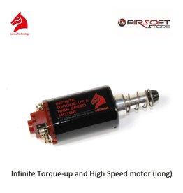 Lonex Infinite Torque-up and High Speed motor (long)