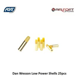 Dan Wesson Dan Wesson Low Power Shells 25pcs
