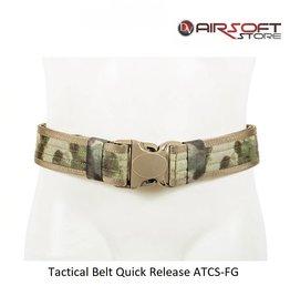 Tactical Belt Quick Release ATCS-FG