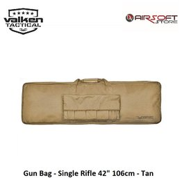 "VALKEN Valken Gun Bag - Single Rifle 42"" 106cm - Tan"