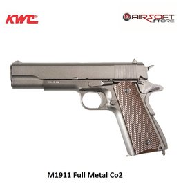 KWC M1911 Full Metal Co2
