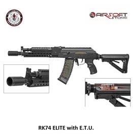 G&G RK74 ELITE avec ETU