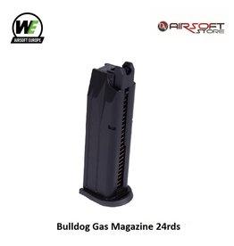 WE Europe Bulldog Gas Magazine 24rds
