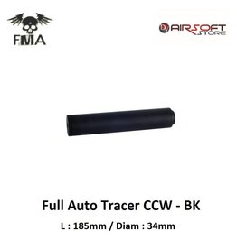 FMA Full Auto Tracer CCW - BK