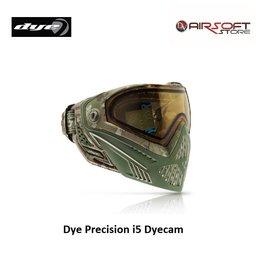 DYE PRECISION Goggle i5 Dyecam