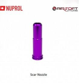 NUPROL Scar Nozzle