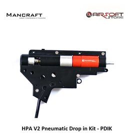 Mancraft HPA V2 pneumatische drop-in set - PDIK