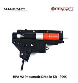 Mancraft HPA V2 Pneumatischer Einbausatz - PDIK