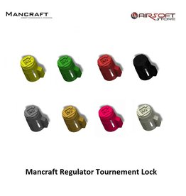 Mancraft Mancraft Regulator Tournement Lock