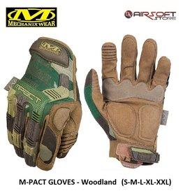 MECHANIX GANTS M-PACT - Woodland