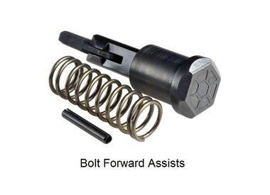 Bolt Forward Assists