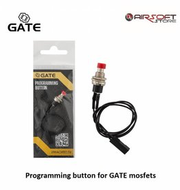 Gate Programming button for GATE mosfets