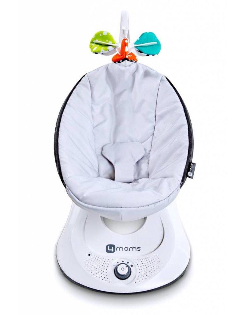 4moms rockaRoo de ideale babyschommel
