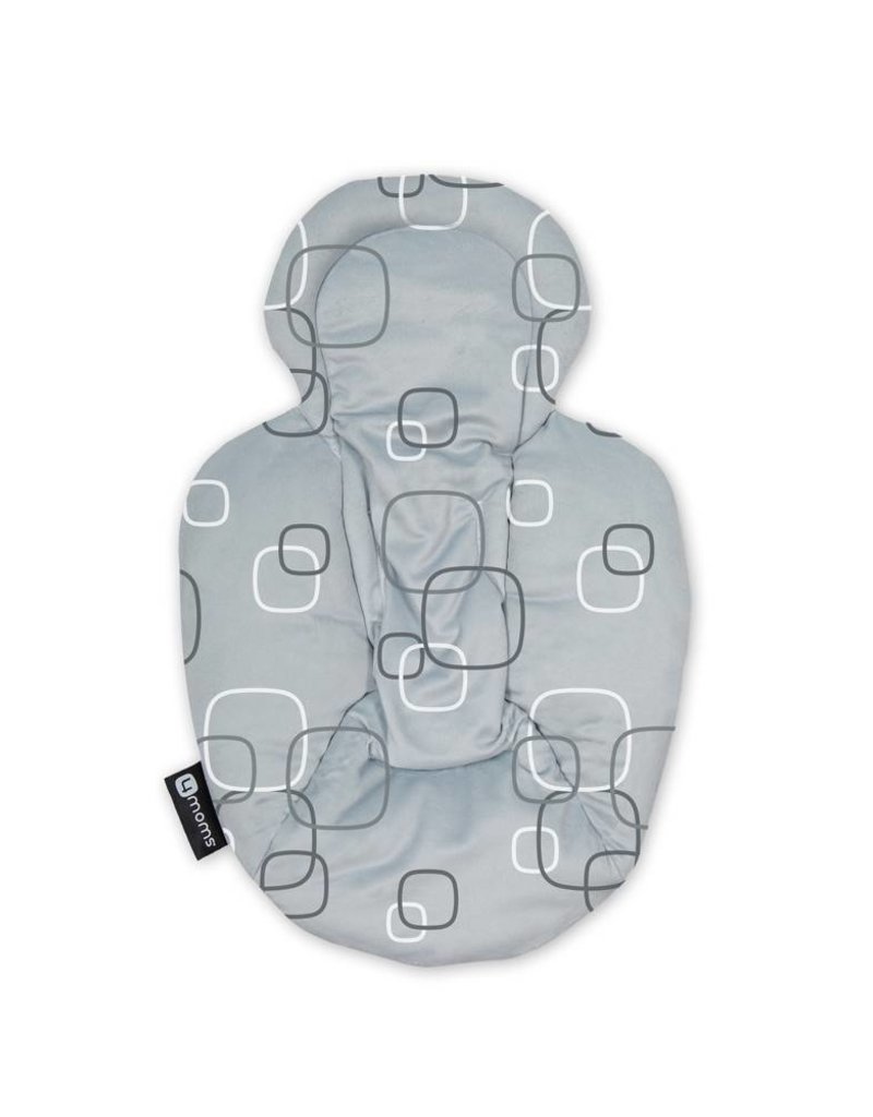 4moms Snug comfort inleg voor pasgeborenen