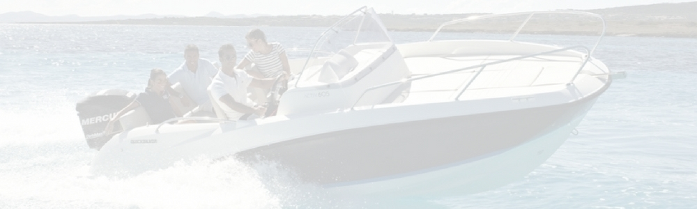 speedboot