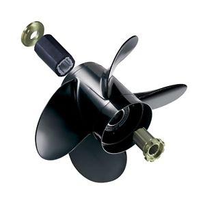 combinatie hub set vortex popeller
