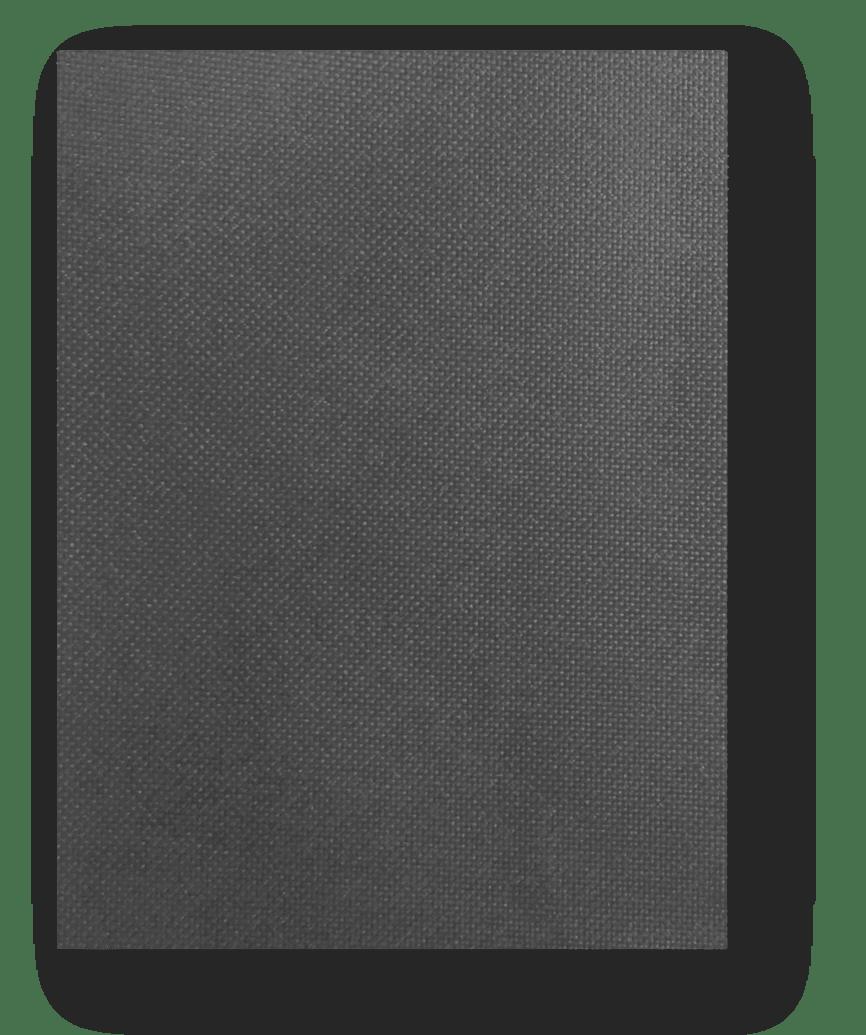 donker grijs biminitop