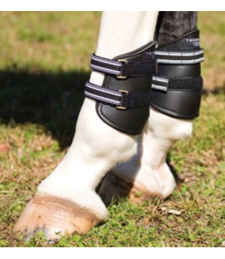 EquiFit T-Boots Hind Xcel Short 7IN Tall
