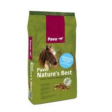 Pavo Pavo Nature's Best