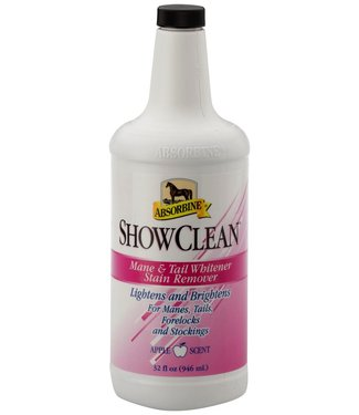 Absorbine Showclean/Main 1 Tail Whitener