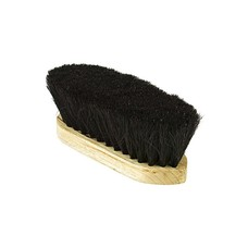 Horze Horsehair dandy brush
