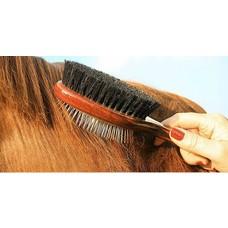 Leistner Mane and tail brush