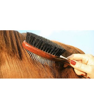 Leistner Mane and tail brush