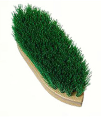 Leistner Wash brush, Green