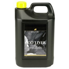 Lincoln Lincoln Cod Liver Oil