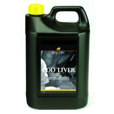 Lincoln Lincoln Cod liver oil 2l